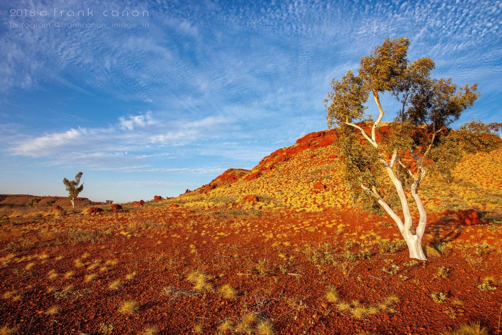 Région du Pilbara